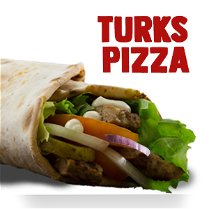 Foto Turks Pizza (los)