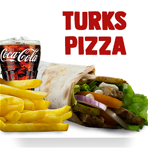 Foto Turks Pizza (menu)