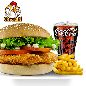 Foto Chicken Tenderly (menu)