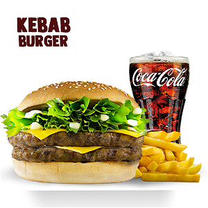 Foto Kebab Cheese (menu)