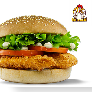 Foto Chicken Tenderly (los)