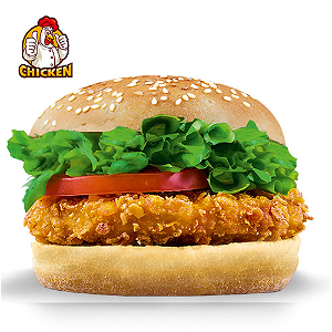 Foto Chicken Crunch (los)