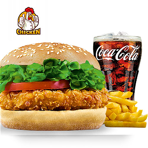 Foto Chicken Crunch (menu)