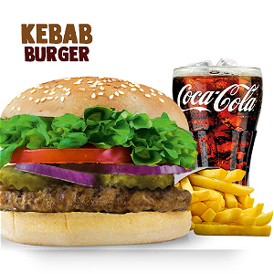 Foto Kebab junior (menu)